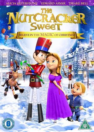 Rent The Nutcracker Sweet Online DVD Rental