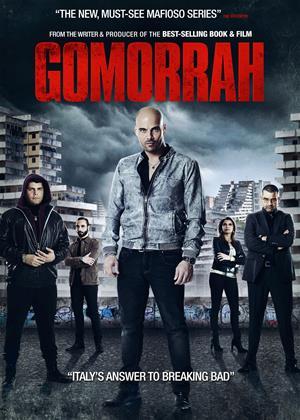 Rent Gomorrah Series (aka Gomorra - La serie) Online DVD & Blu-ray Rental
