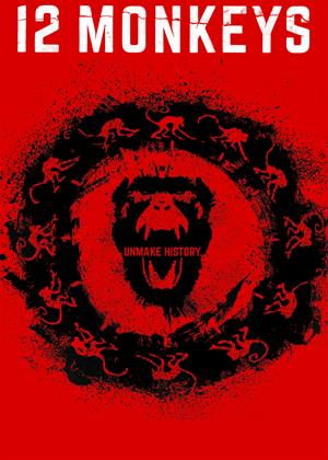 12 Monkeys Online DVD Rental
