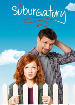 Rent Suburgatory Online DVD & Blu-ray Rental