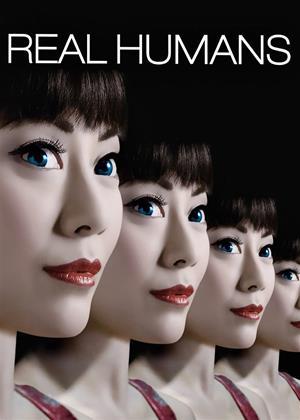 Rent Real Humans (aka Äkta människor) Online DVD & Blu-ray Rental