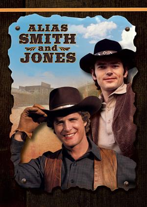 Rent Alias Smith and Jones Online DVD & Blu-ray Rental