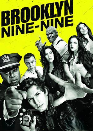 Rent Brooklyn Nine-Nine Online DVD & Blu-ray Rental