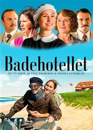 Rent Seaside Hotel (aka Badehotellet) Online DVD & Blu-ray Rental