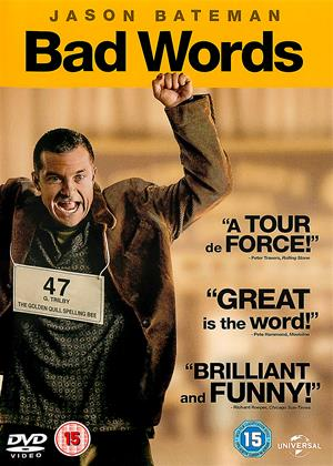 Bad Words Online DVD Rental