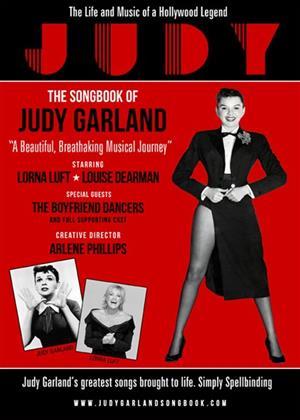 Rent Judy Garland: The Songbook Online DVD & Blu-ray Rental