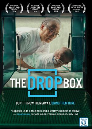 Rent The Drop Box Online DVD Rental
