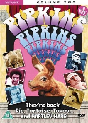 Rent Pipkins: Vol.2 Online DVD Rental