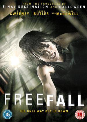 Rent Free Fall Online DVD Rental