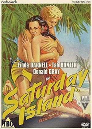 Rent Saturday Island Online DVD Rental