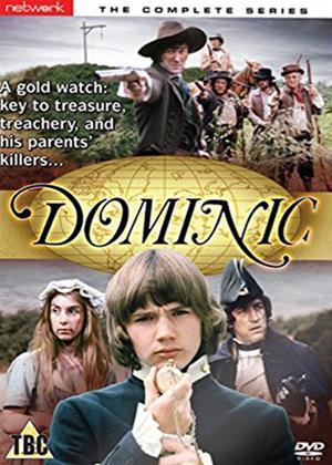 Rent Dominic: Series Online DVD Rental