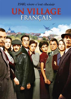 Rent A French Village (aka Un village français) Online DVD & Blu-ray Rental