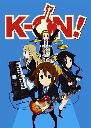 Rent K-ON! (aka K-On!) Online DVD & Blu-ray Rental
