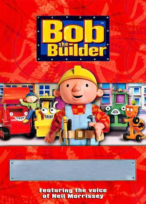 Rent Bob the Builder Online DVD & Blu-ray Rental