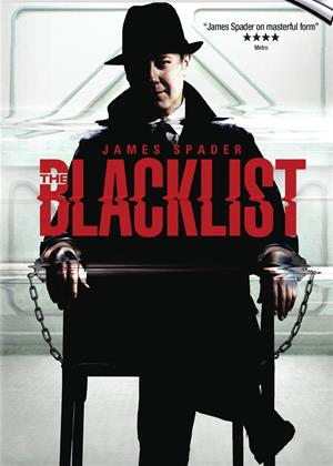 Rent The Blacklist Online DVD & Blu-ray Rental