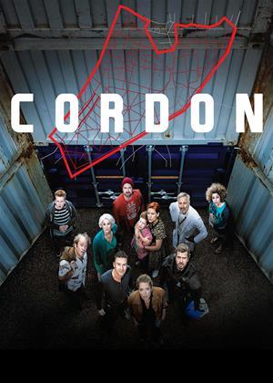 Rent Cordon Online DVD & Blu-ray Rental