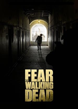Rent Fear the Walking Dead Online DVD & Blu-ray Rental