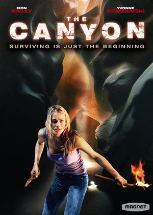 Rent The Canyon Online DVD Rental