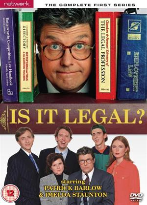 Rent Is It Legal: Series 1 Online DVD Rental