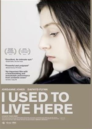 Rent I Used to Live Here Online DVD Rental