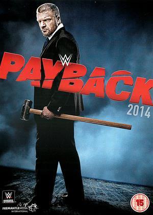 Rent WWE: Payback 2014 Online DVD Rental