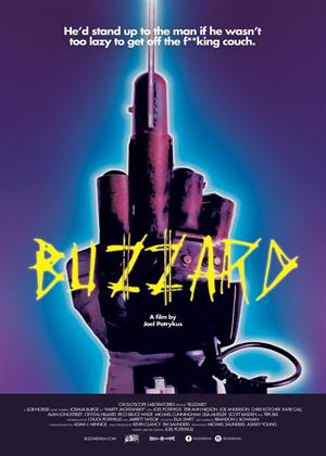 Rent Buzzard Online DVD Rental