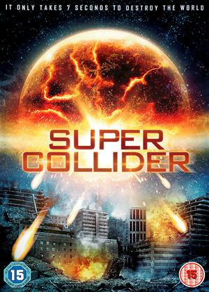 Rent Super Collider (aka Supercollider) Online DVD Rental