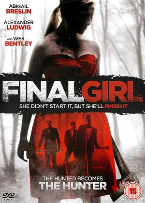Rent Final Girl Online DVD Rental