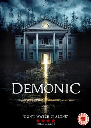 Rent Demonic Online DVD Rental