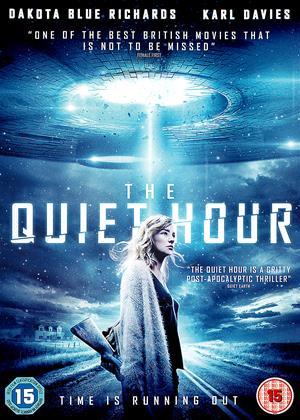 Rent The Quiet Hour Online DVD Rental