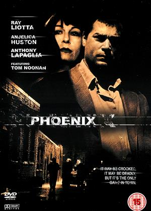 Rent Phoenix Online DVD & Blu-ray Rental