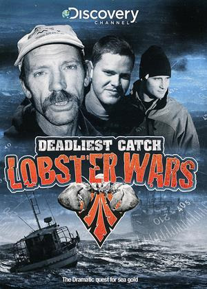 Rent Deadliest Catch: Lobster Wars Online DVD Rental