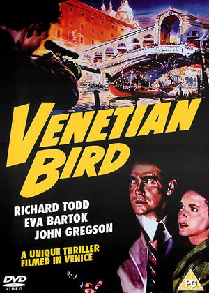 Rent Venetian Bird Online DVD Rental