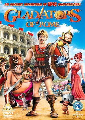 Gladiators of Rome Online DVD Rental