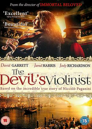 Rent The Devil's Violinist (aka Il violinista del diavolo) Online DVD & Blu-ray Rental