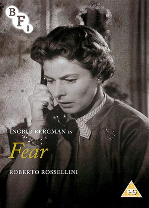 Rent Fear (aka Non credo più all'amore (La paura) / La macchina ammazzacattivi) Online DVD & Blu-ray Rental