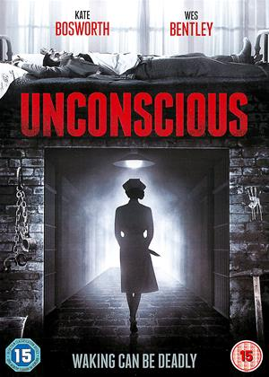Rent Unconscious Online DVD & Blu-ray Rental