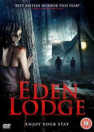 Rent Eden Lodge Online DVD Rental
