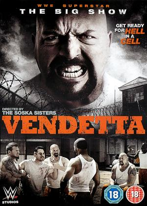 Rent Vendetta Online DVD & Blu-ray Rental