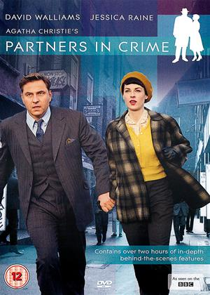Rent Agatha Christie's Partners in Crime Online DVD Rental