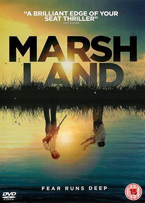 Rent Marshland (aka La Isla Mínima) Online DVD & Blu-ray Rental