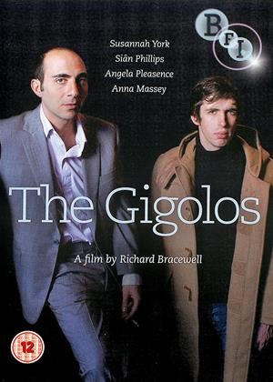 Rent The Gigolos Online DVD Rental