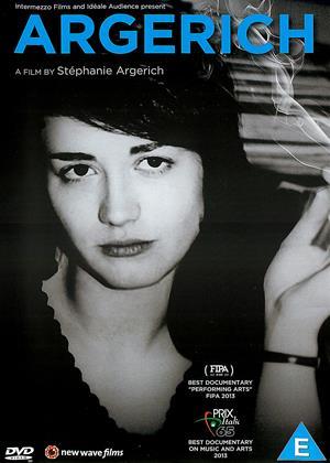 Rent Argerich (aka Bloody Daughter) Online DVD Rental