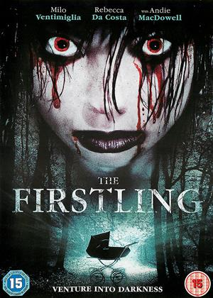 Rent The Firstling Online DVD Rental