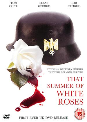 Rent That Summer of White Roses (aka Djavolji Raj) Online DVD Rental
