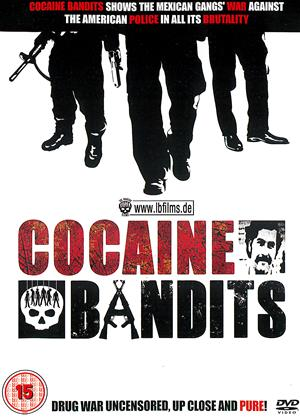 Rent Cocaine Bandits Online DVD Rental