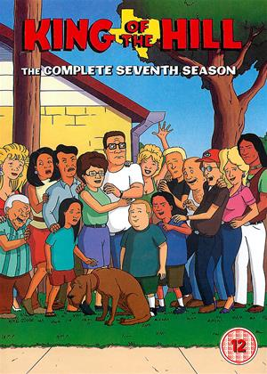 Rent King of the Hill: Series 7 Online DVD Rental