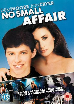 Rent No Small Affair Online DVD Rental
