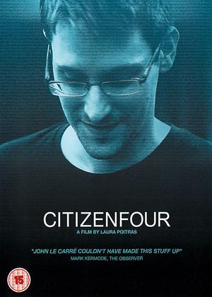 Rent Citizenfour Online DVD Rental