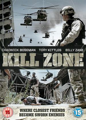 Rent Kill Zone Online DVD Rental